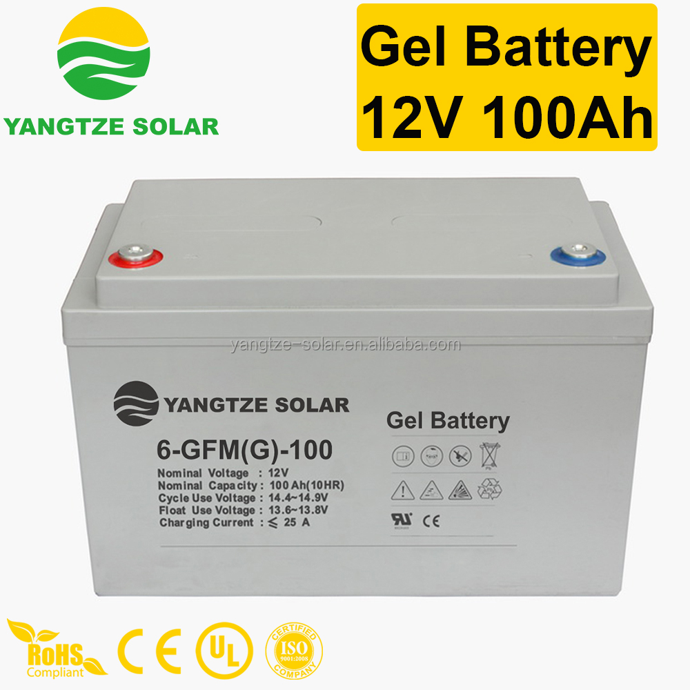 Top sale 12v 100ah exide battery