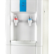 Livingh2o water dispenser with coin operated with CB