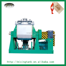 Vacuum Kneader Mixer for Sealant, Candy, Silicone Rubber Kneader