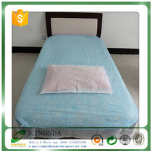 Kingsda disposable hospital bed sheets