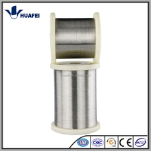 High quality smooth and clean surface stainless steel wire 410 supplier