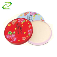 Oem Marca Impermeabile Face Powder Foundation Per Una Buona Base Trucco Pressed Powder Cosmetics