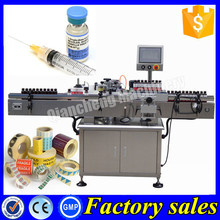 CE certification bottle labeling machine,pharmacy labeler machine