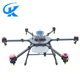 Drone agricultural electric sprayer Remote folding folding payload 30 kg aircraft