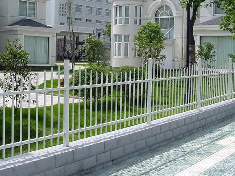 Elegant High Quality House Gate Designs Metal Garden