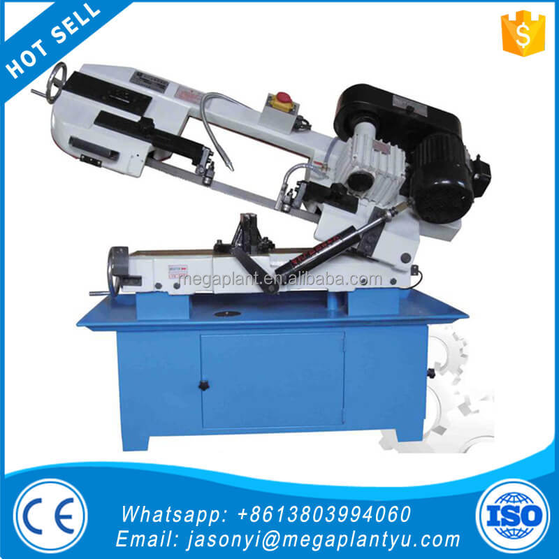 bs-712t band saw machine/pipe cutter