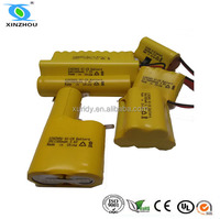 rechargeable dry cell battery 12v