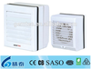 Copper Motor - window automatic shutter exhaust fan