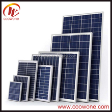 Best sale 300w solar panel cover glass thickness with great price