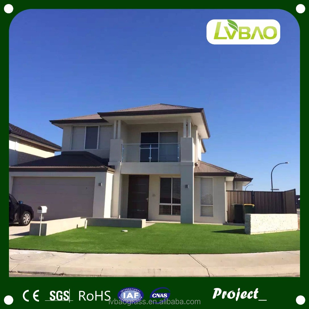 China's premier artificial grass supplier/ excellent turf products