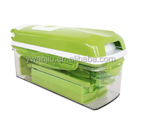 Wholesale Stock Small Order Kitchen Green Vegetables Slicer