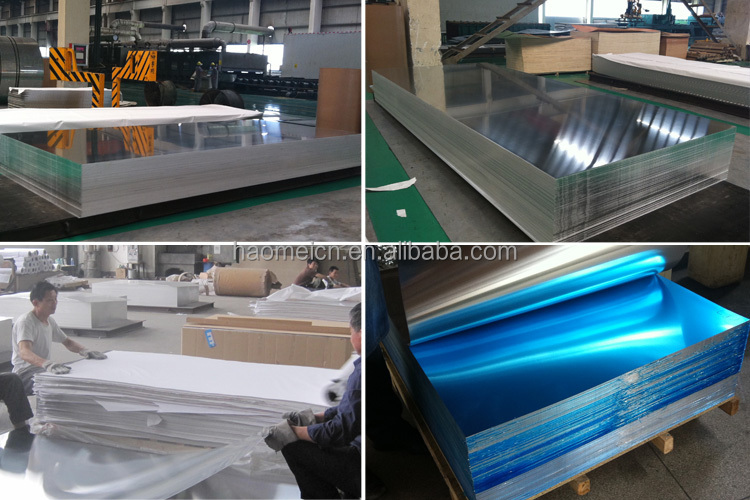 All model aluminium sheet with factory price and top quality