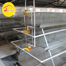 Automatic 4 layers chicken cages poultry egg layer cage quail for Kenya Nigeria Africa Philippines Uganda farm