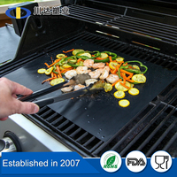 Best Selling Hot Chinese Products 100% Non-stick BBQ Grill Mat