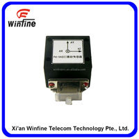 Three-axis accelerometer .acceleration sensor