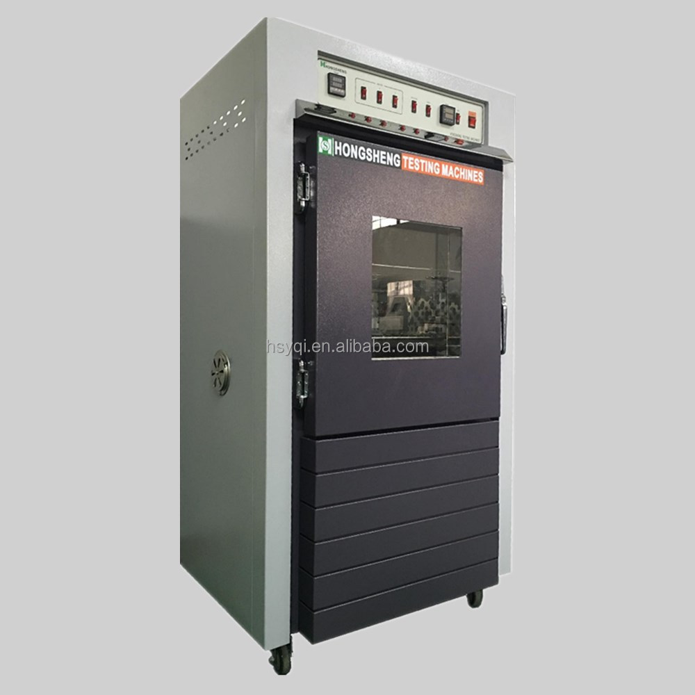 Environmental Testing Usage Aging Oven for Rubber