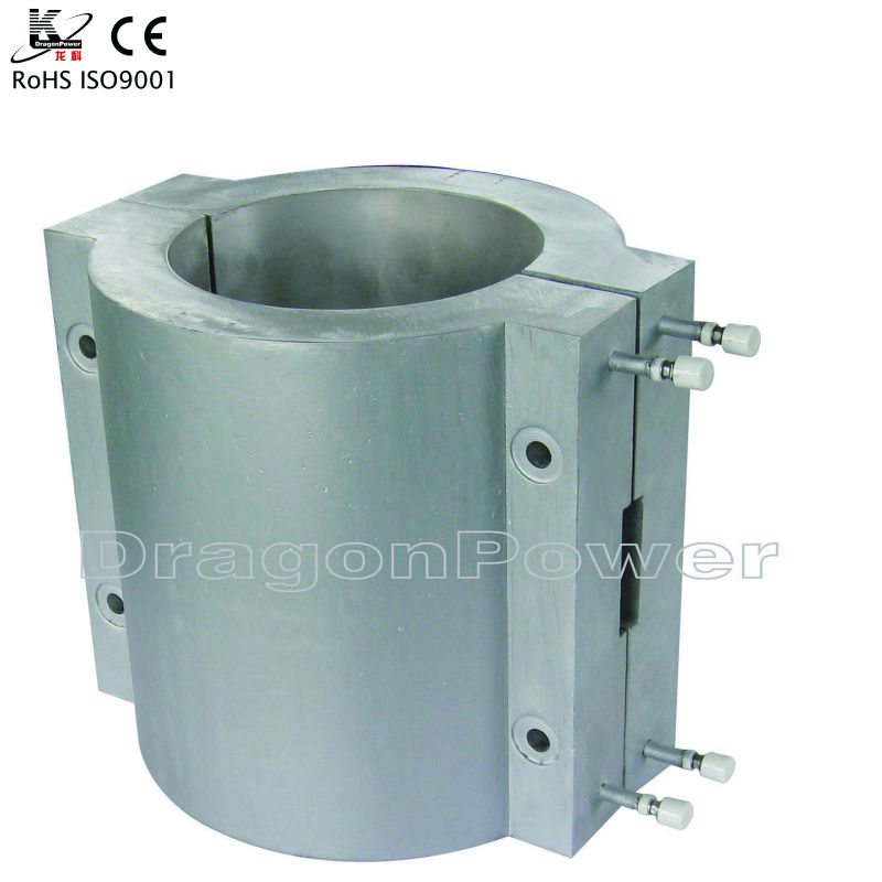 High quality hotsale cast aluminum band heater for extrusion line