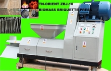 reliable performance sawdust charcoal briquettes making machines