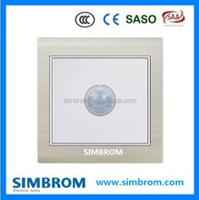 Wall <strong>Switch</strong> PIR Motion Sensor <strong>Switches</strong> (Can control CFL) LK7036-A