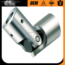 High quality stainless steel precision cardan universal joint