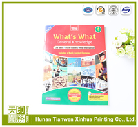 largest printing company children textbook printing companies