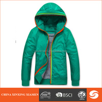 winter padded casual jackets men 2014
