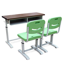 adjustable height schooling desk