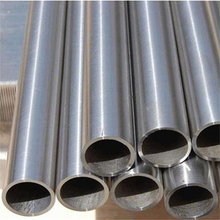 ASTM B861 Grade 9 Seamless Titanium Bicycle Tube