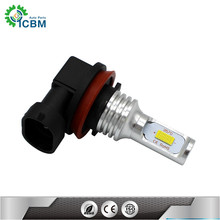 high bright high lumen 12v72w 3000K led auto bulb vehicle light spare parts fog light