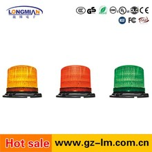 Warning Beacon Light 18w Led Emergency Sign Colorful Emergency Light With CE Approval