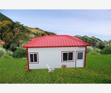 prefabricated modular luxury woode cheap movable modular container house prefab house for hotel