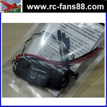 Hobbywing NEW Xrotor 40A Speed Controller for Multicopter XRT40W 550/650 Class Quadcopter esc