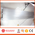 Construction Steel Scaffolding walk boards Aluminium plank scaffold