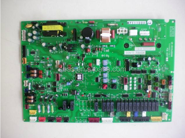 Make printed circuit board Media Player Pcb