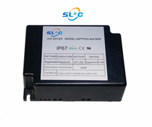 40W dimmable led driver