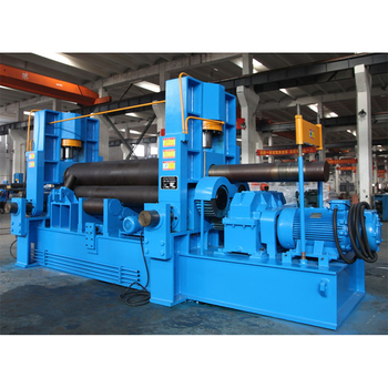 Factory direct sale roll compactor machines making machine