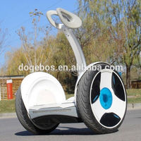 one New Products balancing electric unicycle diy self banlancing scooter with 2000w power
