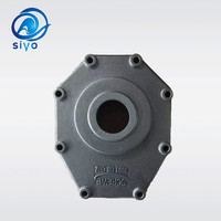 high precision Nodular Iron die casting for Gearbox parts