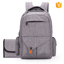 Waterproof Wholesale Mummy Nappy Bag,Baby Diaper Bag Backpack