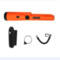 Waterproof underground GP-POINT mini gold metal detector made in china