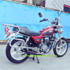 125cc cruiser chopper motorcycle lifan engine