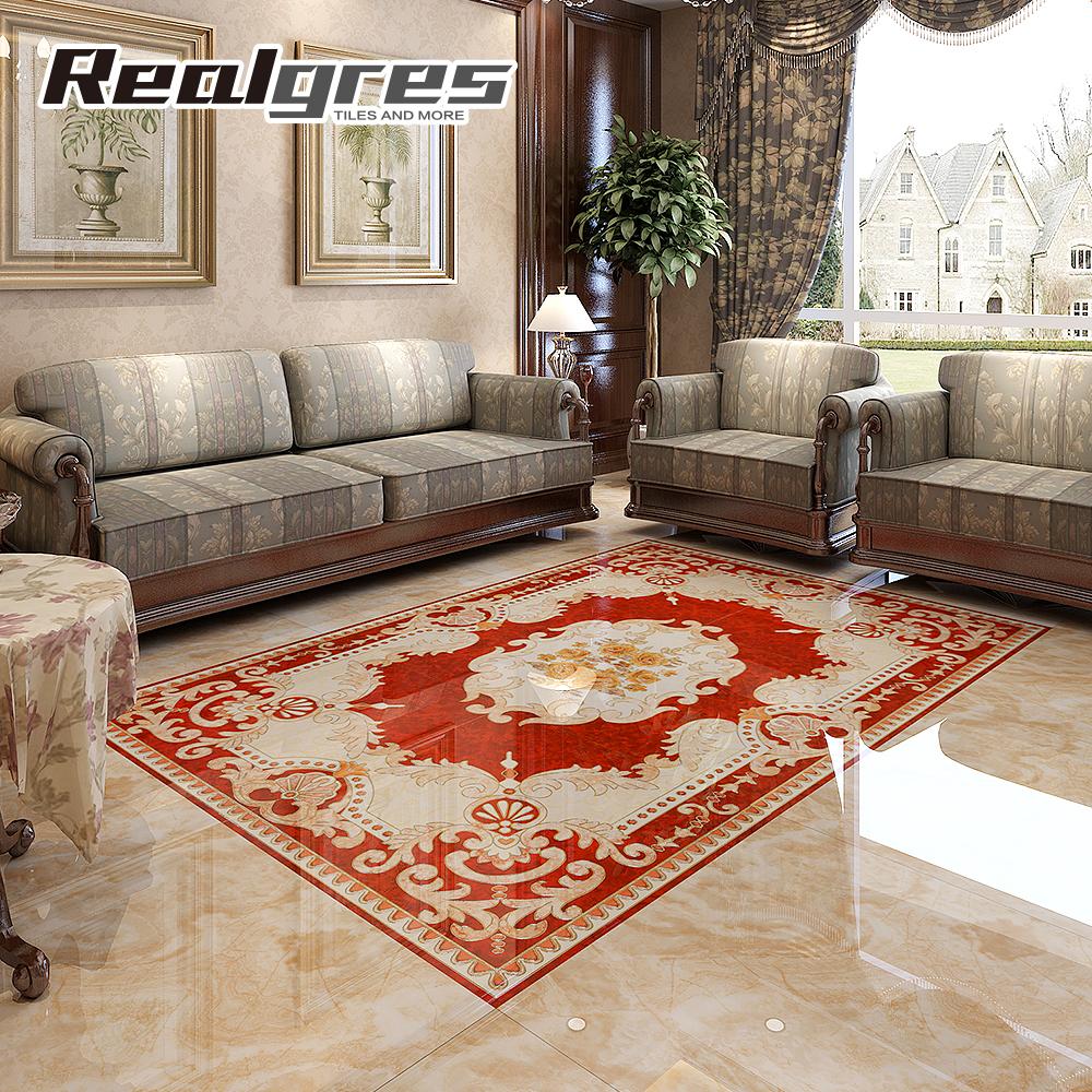 list of polished porcelain carpet tiles