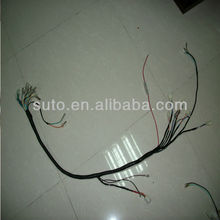AX100 harness wire