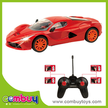 Best selling 1:16 4 channel toys remote control toy car circuit