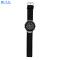 2018 OEM brand black classic watch for men