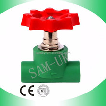 BEST QUALITY PPR GATE VALVE(II)