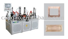 wooden frame assembly machine