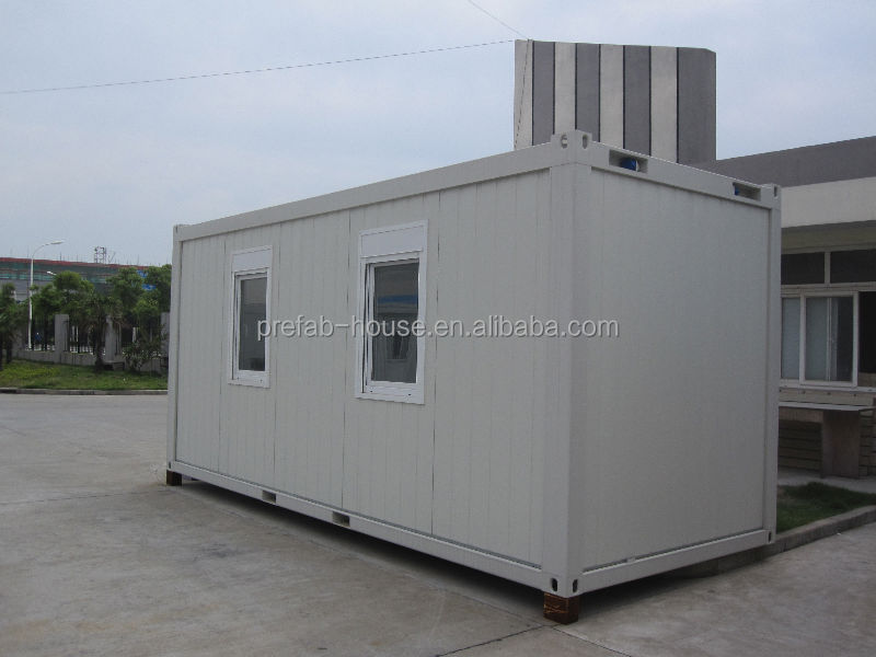 Pakistan 2014 movable sandwich panel container hosue with CE/SGS/ISO