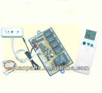 Universal Air Conditioner Control System QD-U02B+