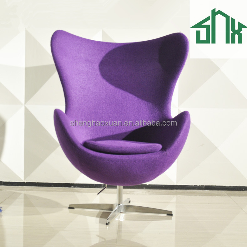 Living Room Chair Specific Use and Ball Chair,English Style royal armchair